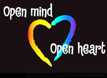 THE POWER OF THE OPEN MIND