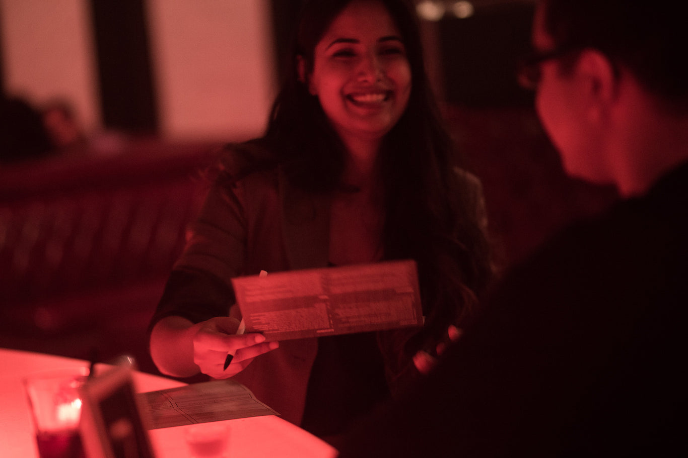 speed dating elite london Speed dating: the happy meal of romance  we needed to find a night where we both fitted into the same age bracket, which happened to be elite speed dating,.