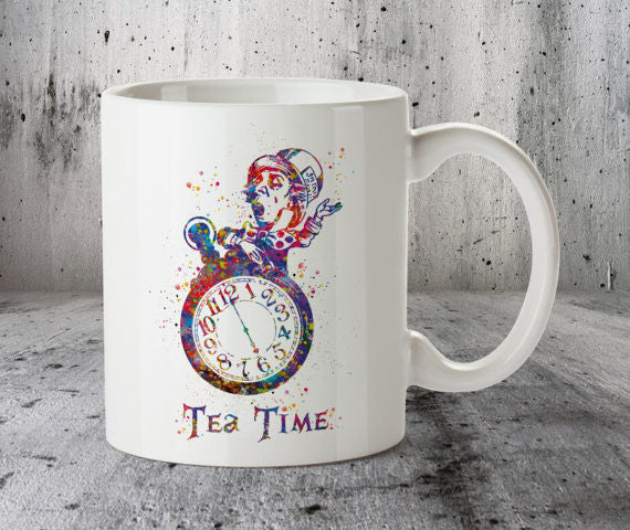 Aladdin and Jasmine Quote 2 Mug