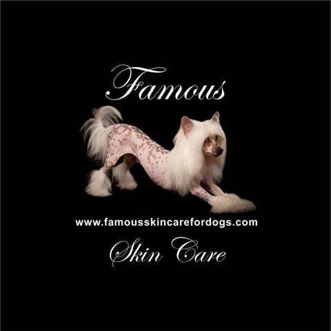 Famous Sanitize Your Paws - Famous Skin Care