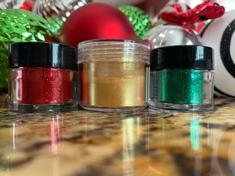 Famous Growth Conditioner Limited Holiday Edition Glitter - Famous Skin Care
