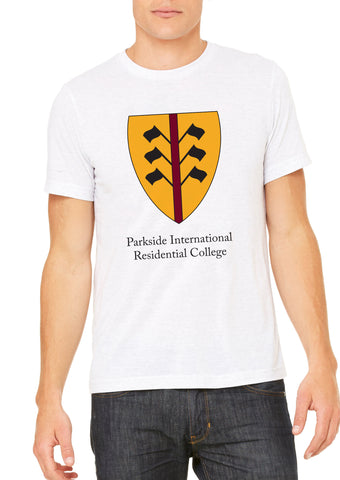 Parkside International Residential College - Mens Premium Tee