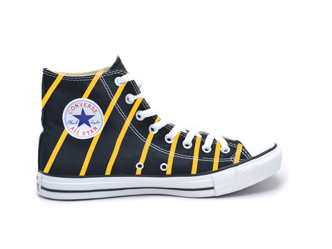 Trojan Head Killer Bee Chucks