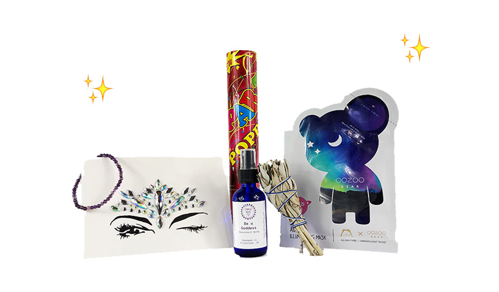Introducing - Our New Party Goddess Bundle!