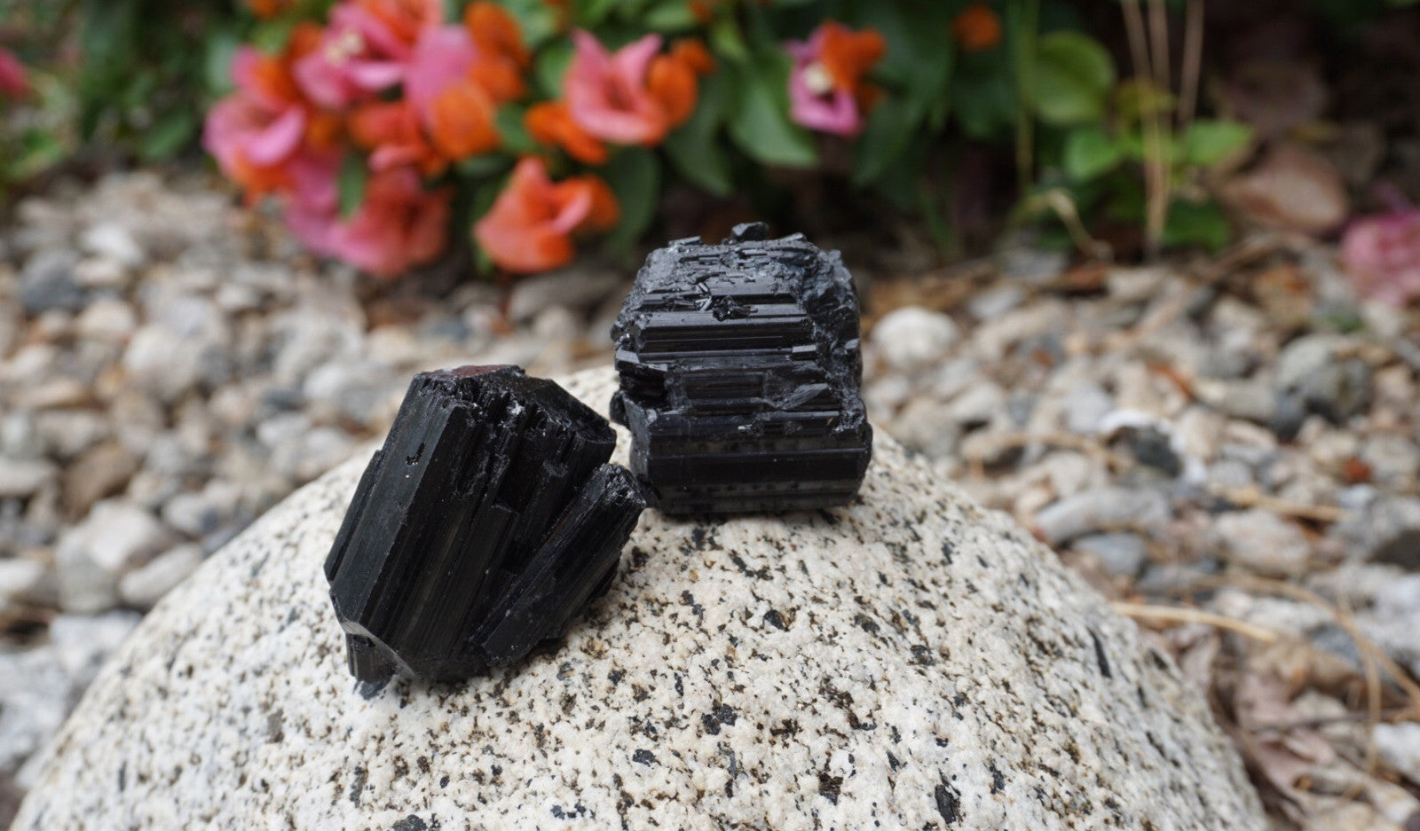 Learn More about Black Tourmaline