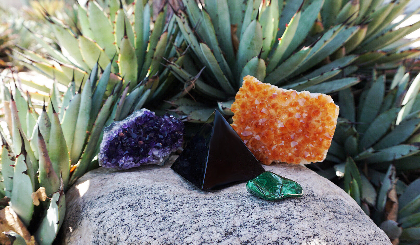Shop Crystals By Their Energy Meanings