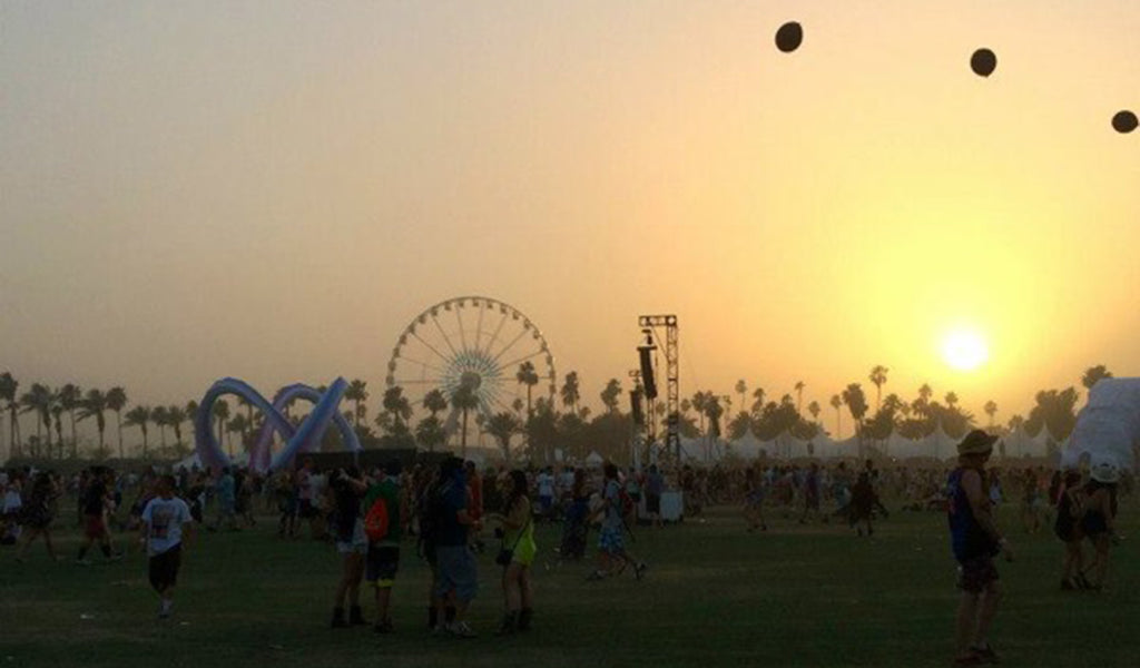 Best Festivals in Los Angeles
