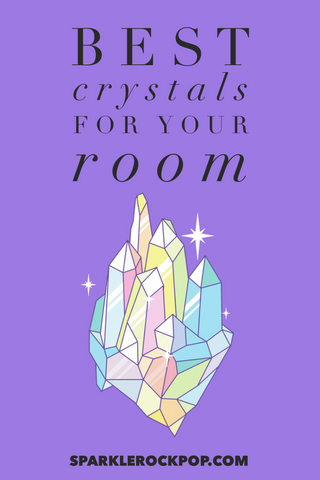 Best Crystals for your bedroom