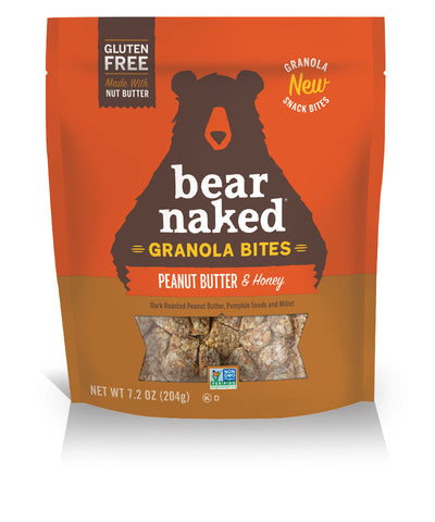 Bear Naked Granola Bite