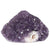 Amethyst Large Polished Cluster - Sparkle Rock Pop