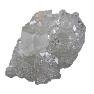 Apophyllite Cluster | Clear AAA Quality - Sparkle Rock Pop