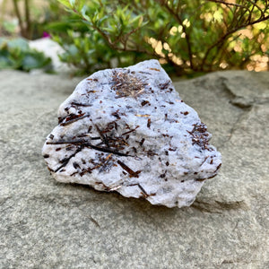 Astrophyllite Cluster - Sparkle Rock Pop