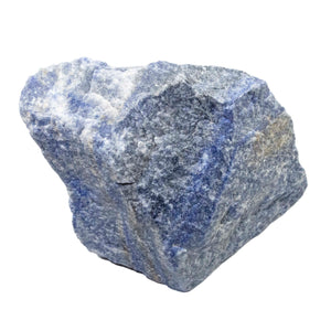 Blue Aventurine Stone - Sparkle Rock Pop