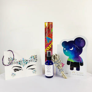 Party Goddess Pack - Sparkle Rock Pop