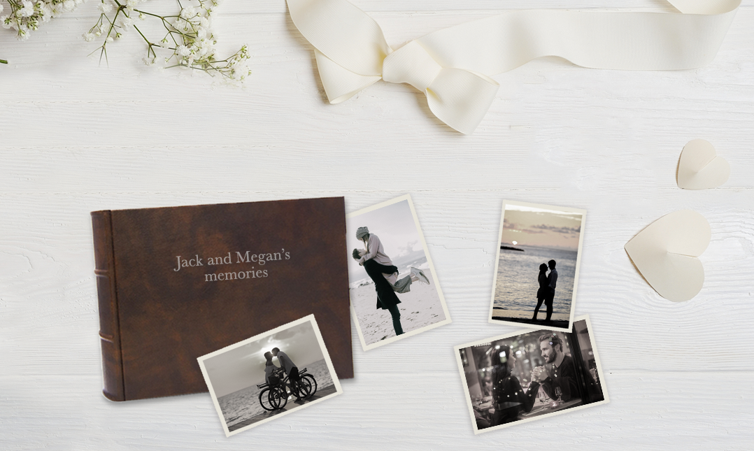 How to create a photo album: 7 steps bring your personal story to life