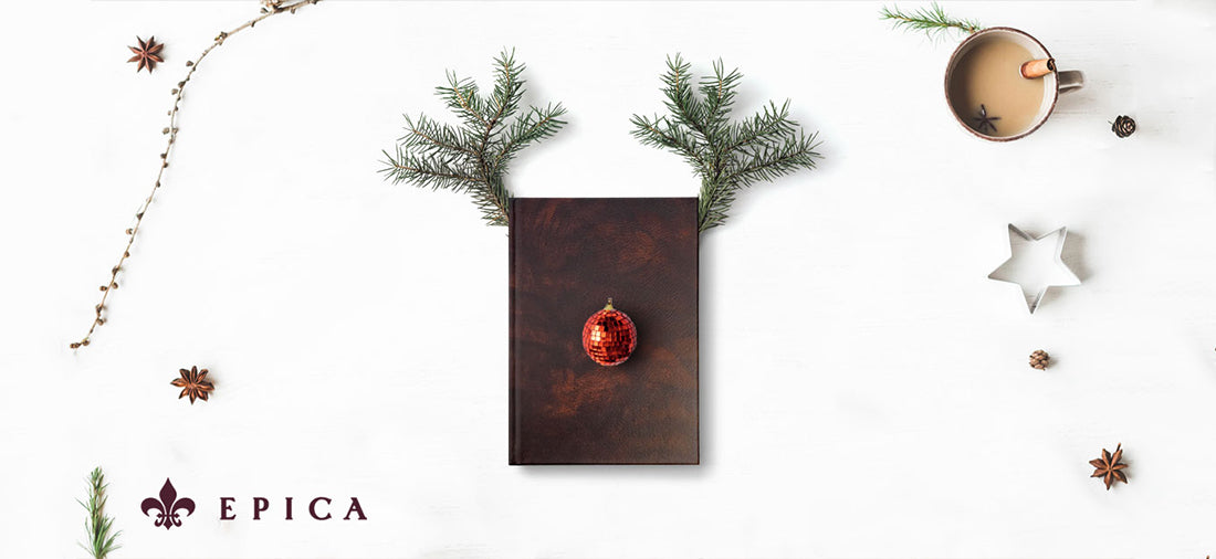 Holiday Gift Guide by Epica