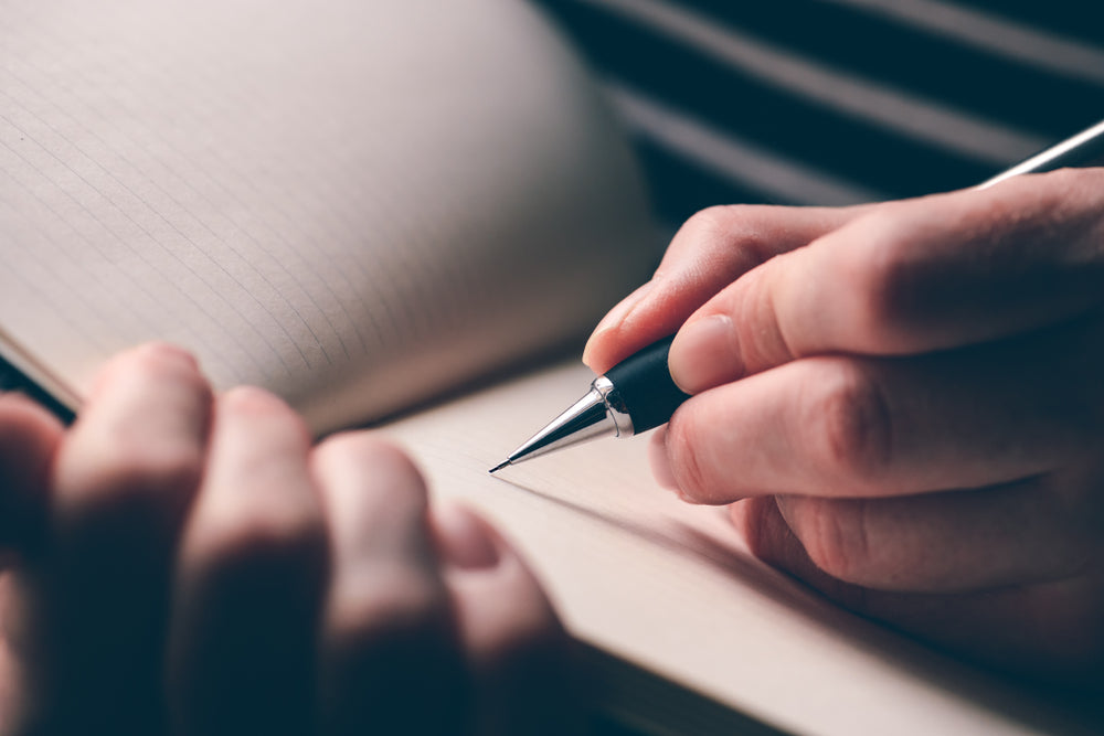 Left-handed Notebooks and Journals: A Lefty's Guide to Finding One That's Perfect for You