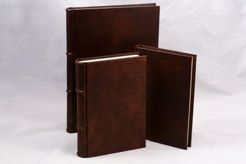 Epica's Handmade Italian Leather Journals
