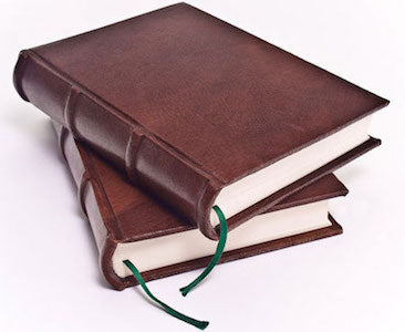 Epica Handmade Italian Leather Journals