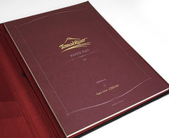 The Executive Padfolio With Tomoe River Paper