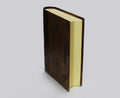 World's Thickest Wood Journal by Epica From Reclaimed Wood From Italy