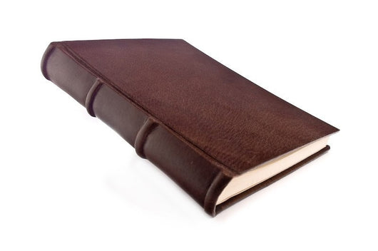 Albums - World's Largest Handmade Album, In Classic Italian Leather