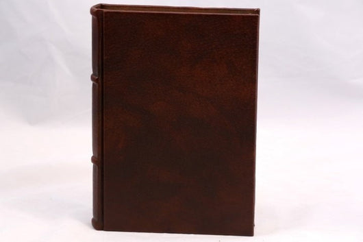 Handmade Italian Leather Journal