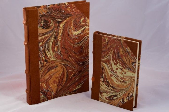 Unique Leather Cover Journals
