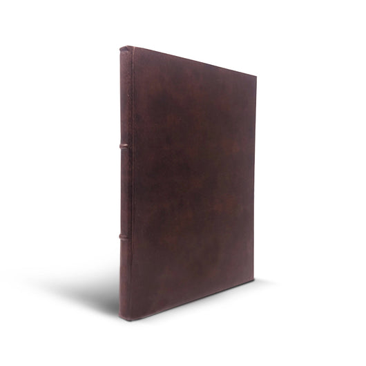 Leather Padfolio - Large (in 2 colors)