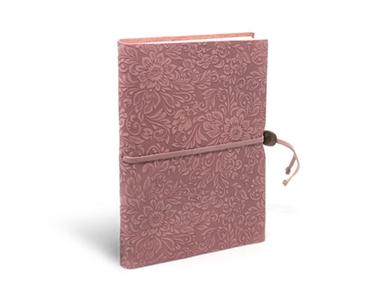 Fiori Suede Journal From Epica