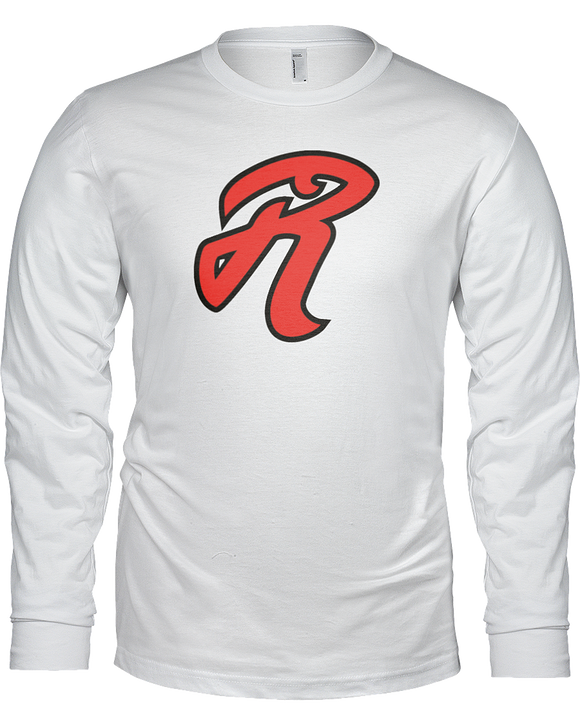 Red Eyed and Lifted - Logo Sweatshirt - redeyedandlifted