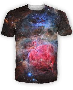 Heart Of The Universe T-Shirt