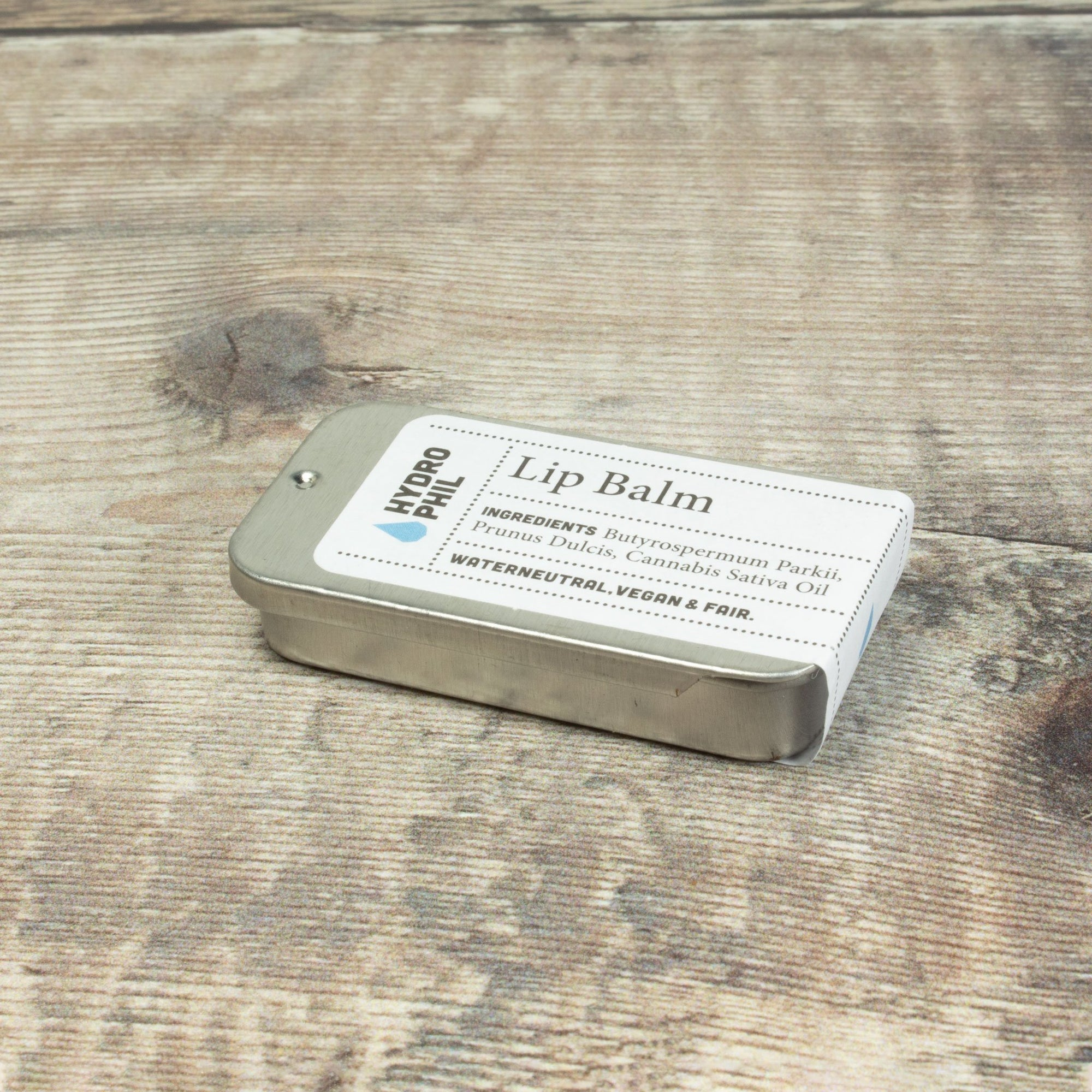 Lip Balm | Lip Balm - The Naughty Shrew