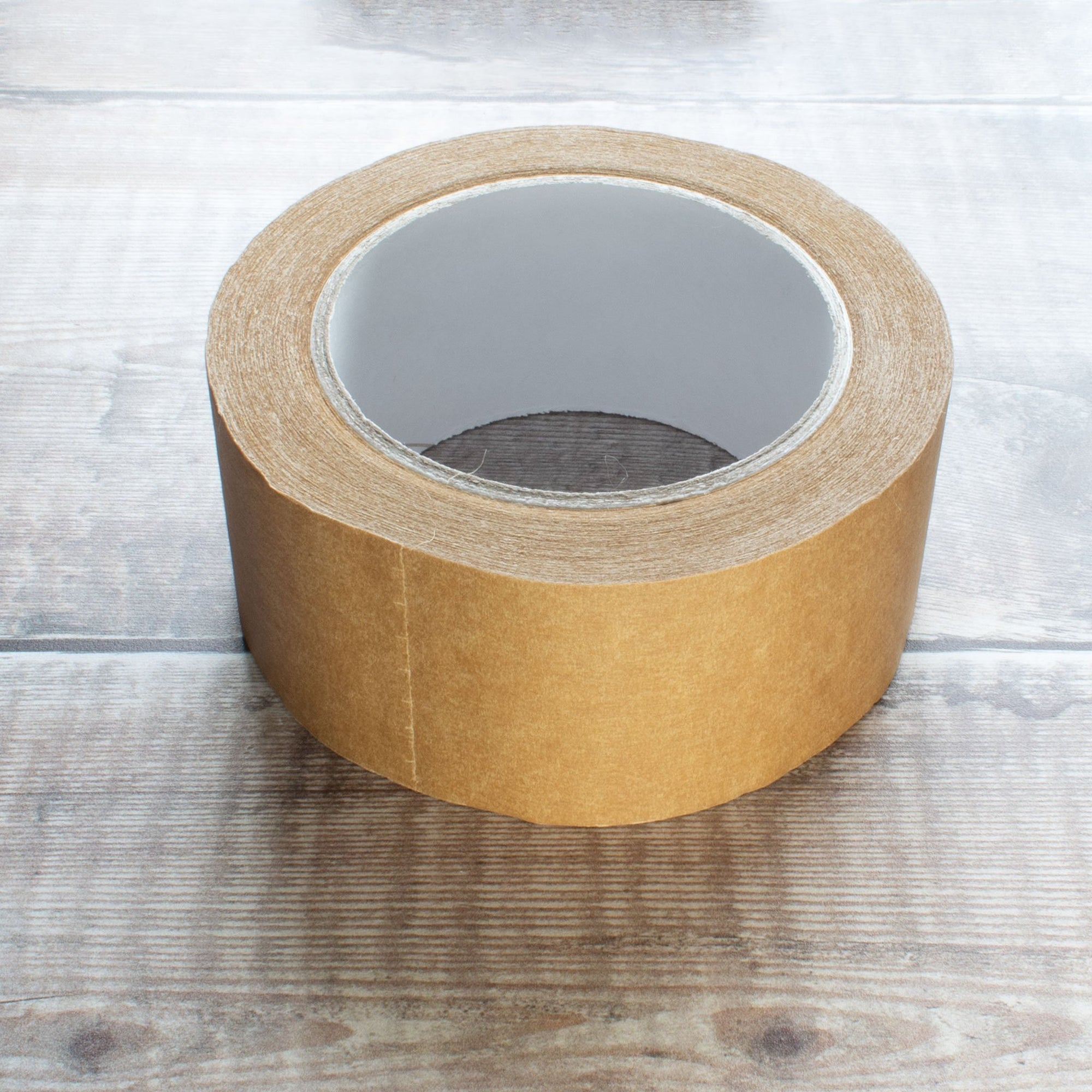 Paper Parcel Tape - 50mm | Tape - The Naughty Shrew