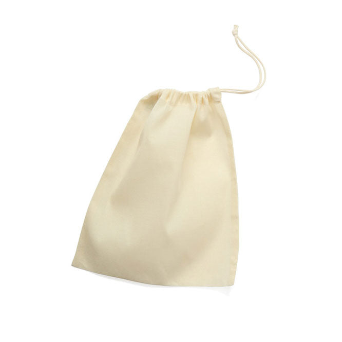 Organic Cotton Produce Bag - Medium | Produce Bag - The Naughty Shrew
