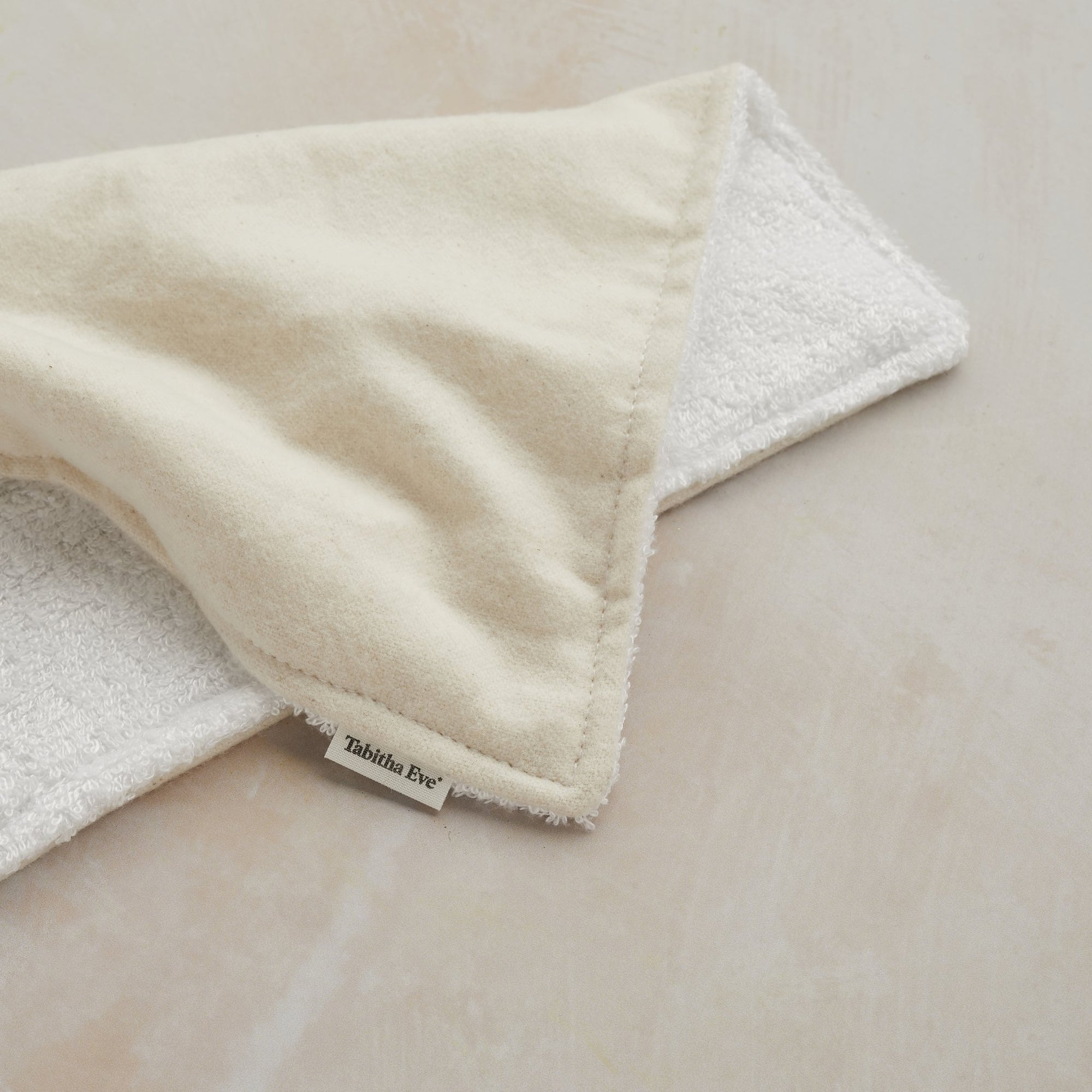 Multi Purpose Cloths - Natural Cotton | Wipes - The Naughty Shrew