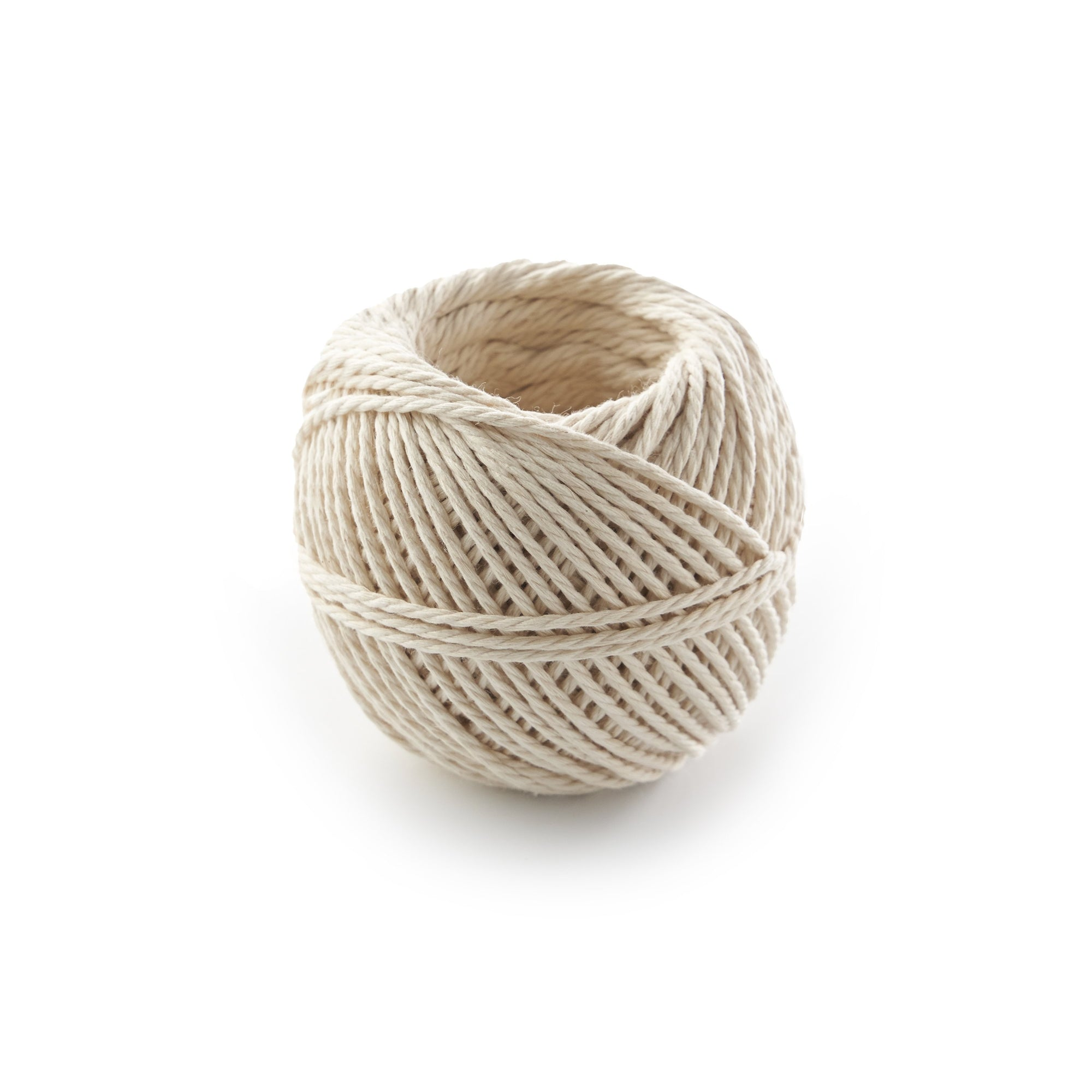 Recycled Natural Cotton String | String - The Naughty Shrew