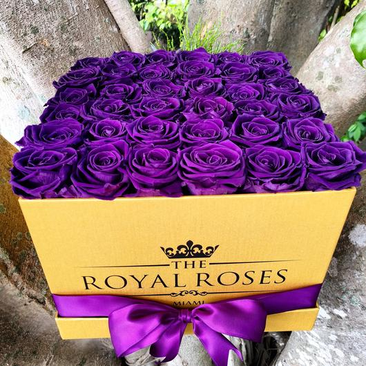 Once in a Lifetime – The Royal Roses Experience