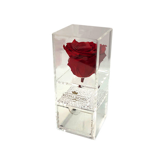 Luxury Acrylic Collection - The Royal Roses