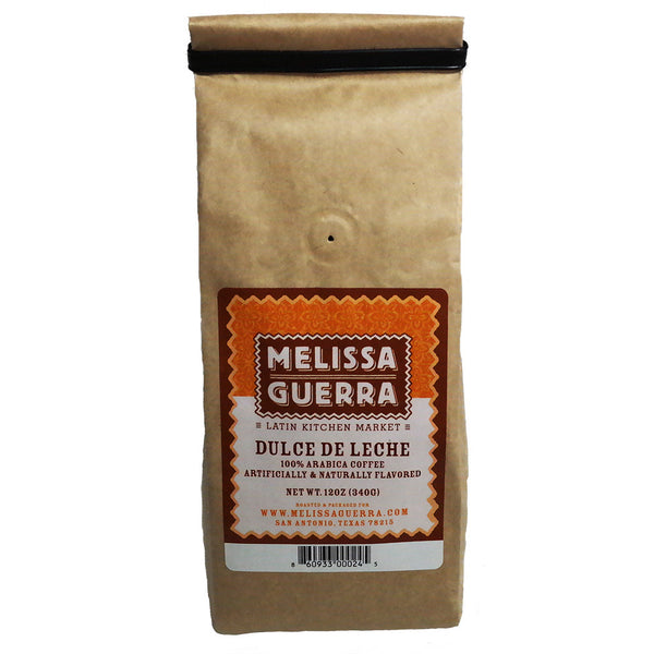 Our Flavors of Mexico Coffee - Dulce de Leche