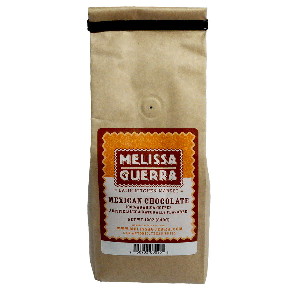 Our Flavors of Mexico Coffees - Mexican Chocolate