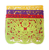 Papel Picado Felt Placemats
