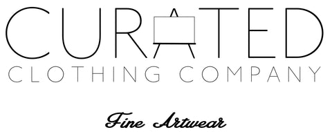 Curated Clothing Company logo
