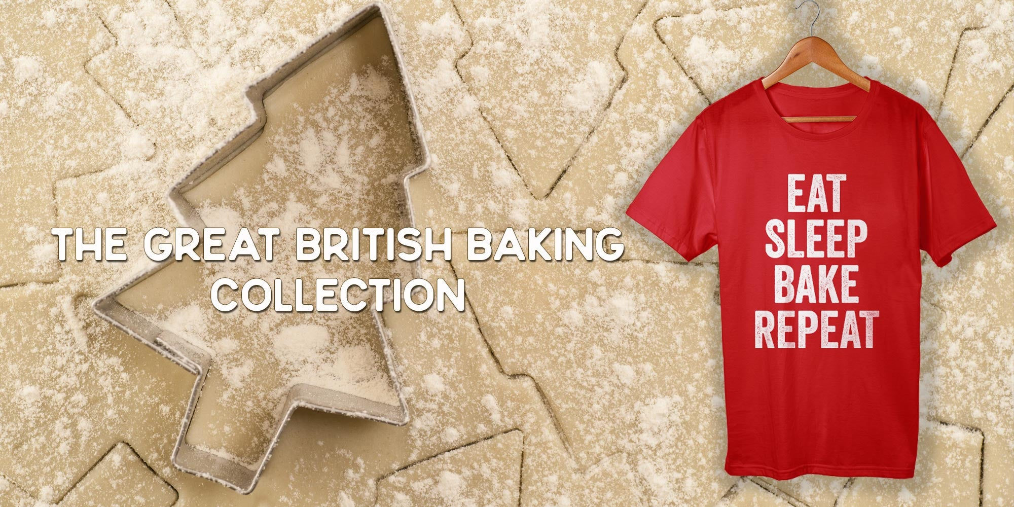 The Great British Baking Collection