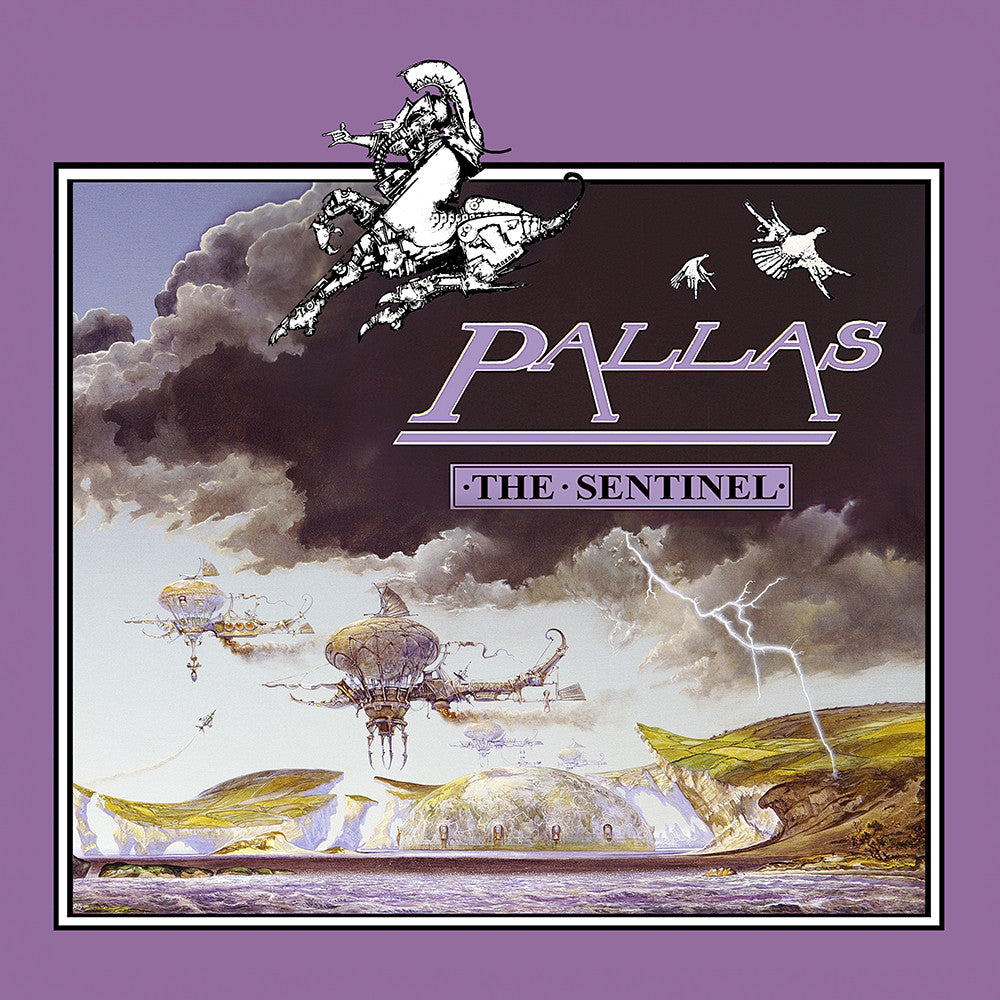 Pallas Sentinel Cover Canvas Wall Art Custom T Shirt by Lets Get Shirty Dot Com