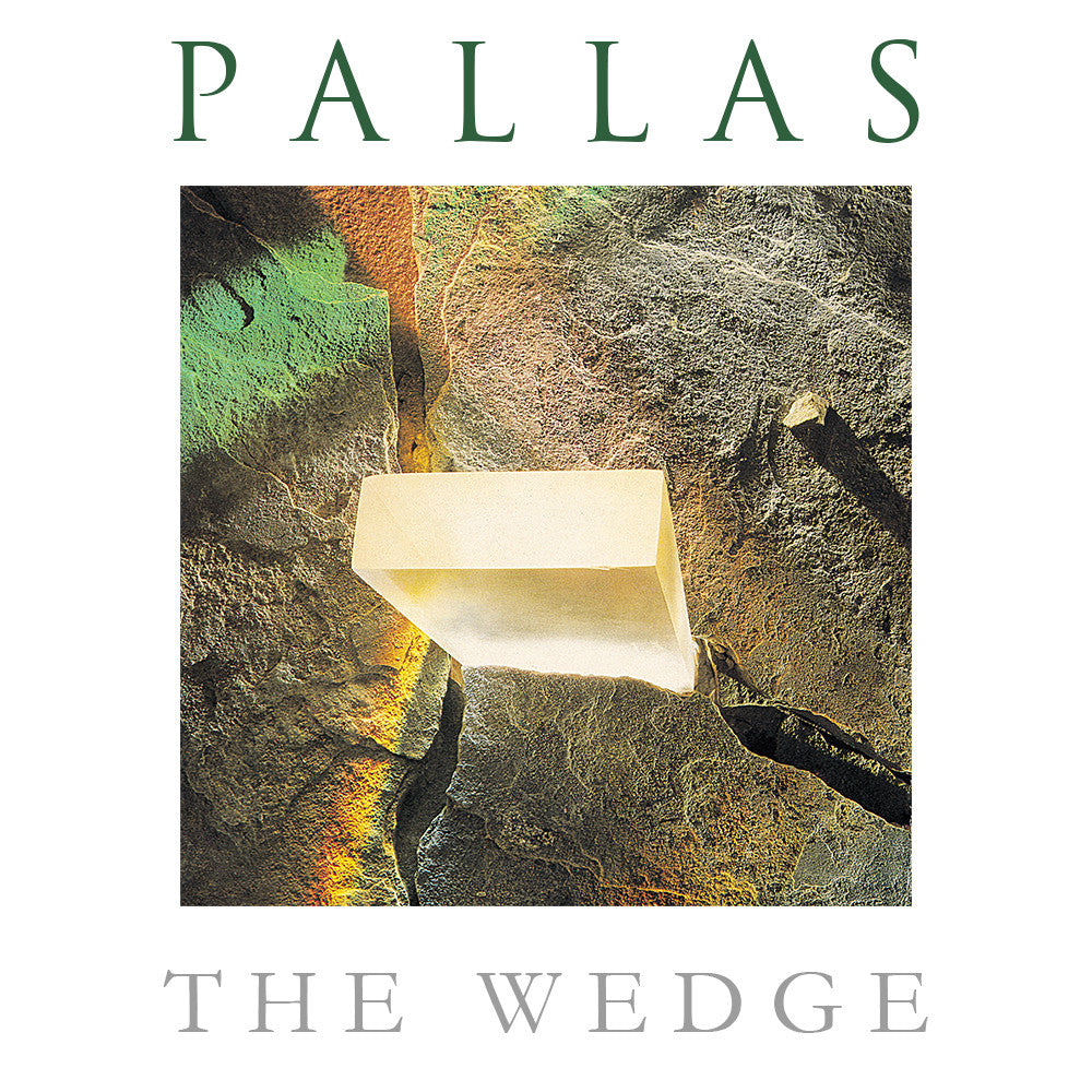 Pallas The Wedge Canvas Wall Art Custom T Shirt by Lets Get Shirty Dot Com