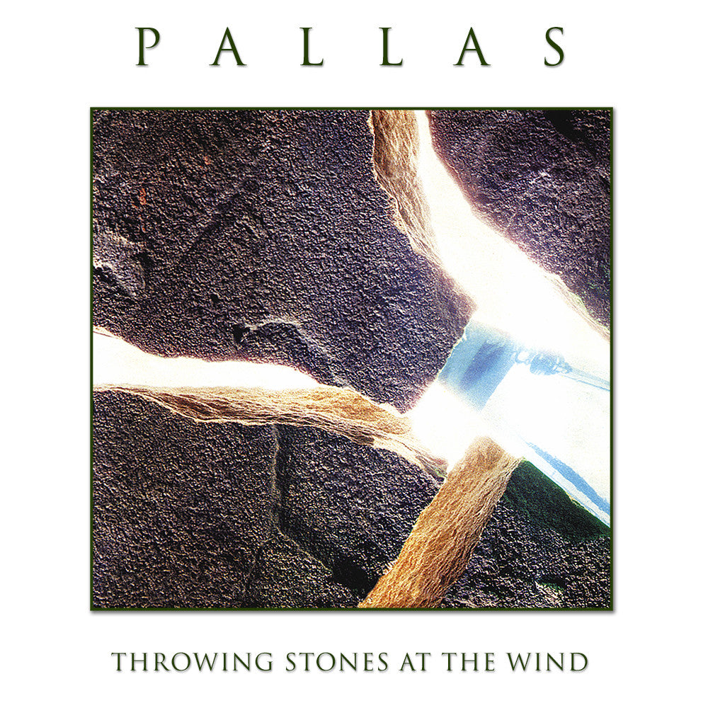 Pallas Throwing Stones At The Wind Canvas Wall Art Custom T Shirt by Lets Get Shirty Dot Com