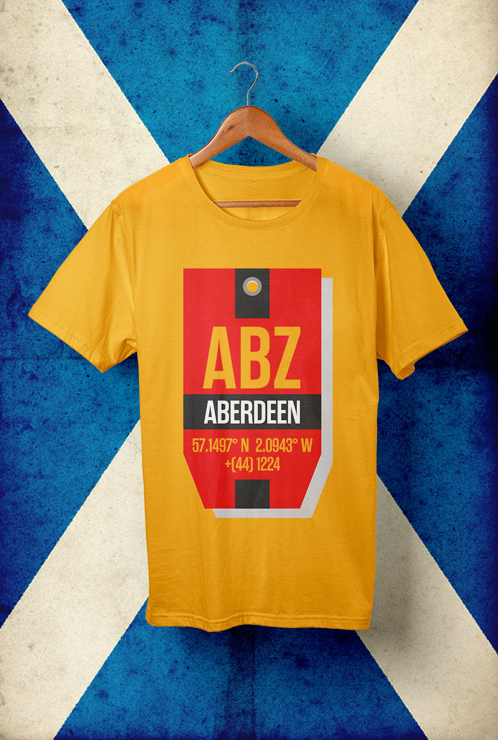ABZ TICKET <p> Unisex Gildan T Shirt In a Range of 10 colours Custom T Shirt by Lets Get Shirty Dot Com