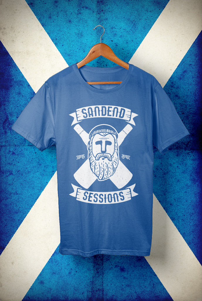 Sandend Sessions  - Bottles  <p> Unisex Gildan T Shirt In a Range of colours