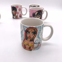 The Coffe Mug Collection